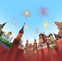 День города Москвы - мероприятия, отзывы