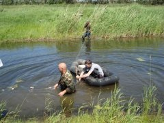 рыбалка на реке муксун