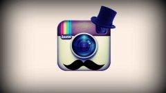 Инстаграм сделать видео из фотографий