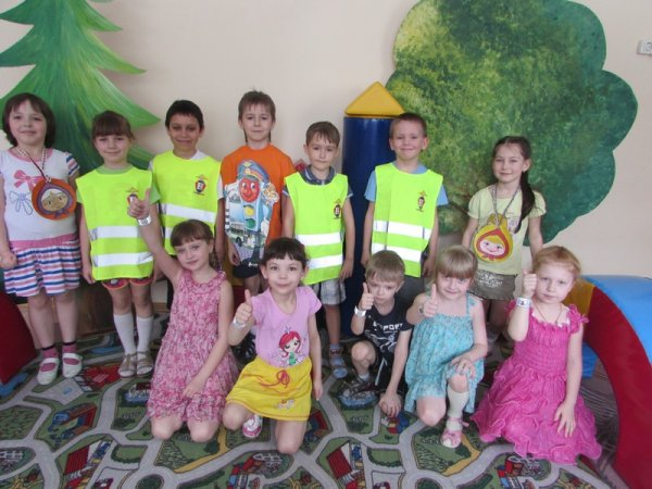 Детский сад светлячок поселок приаргунск