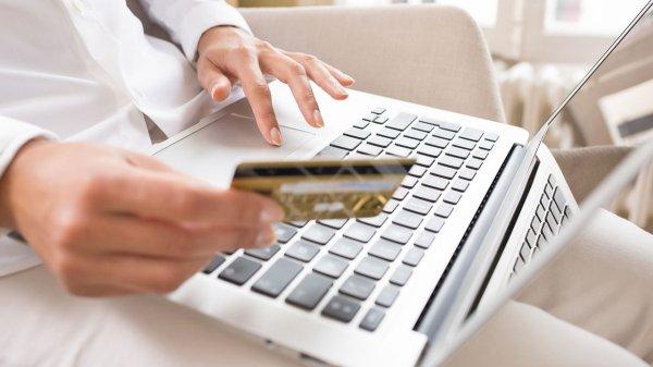 Получить кредит на карту онлайн срочно