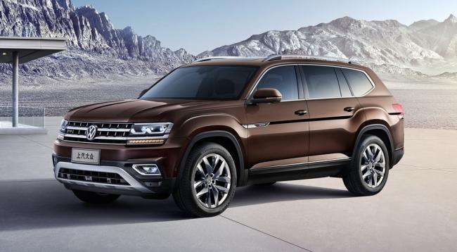 VW наМосковском автомобильном салоне: вместо новинок инновации