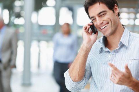 Популярные тариф у операторов мобильной связи