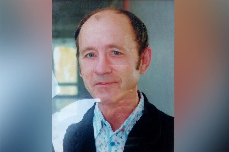 62-летний мужчина вышел на прогулку и пропал в Новосибирске