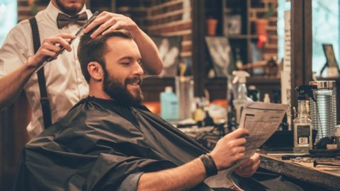 Как стать действительно хорошим парикмахером?
