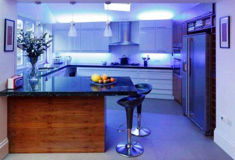 Светодиодные светильники и их многообразие