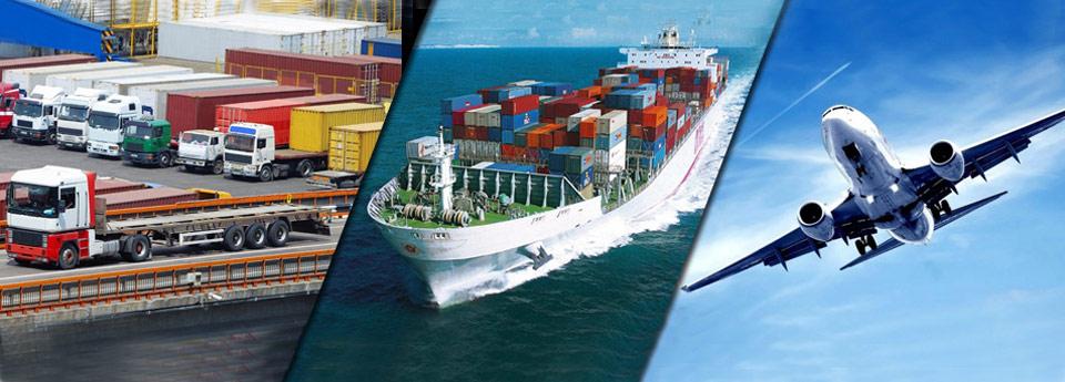 Способы и особенности доставки грузов из Китая и США в Россию