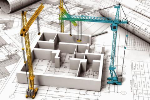 Ввод в эксплуатацию объектов капитального строительства