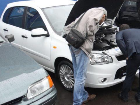 Автомобили, бывшие в употреблении, какие варианты стоит покупать?
