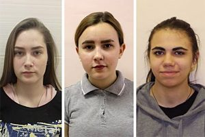 В Новосибирске найдена одна из трёх пропавших школьниц