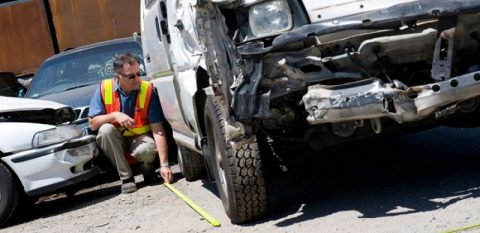 Независимая экспертиза при ДТП. Как оценить ущерб транспортного средства?
