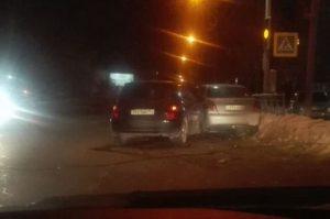 Пешехода сбили насмерть в Тогучинском районе НСО