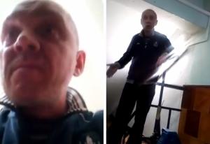 Пьяный работник новосибирской клиники оскорбил и избил пациента