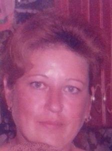 В Новосибирске пропала женщина с родинкой возле носа и родимым пятном