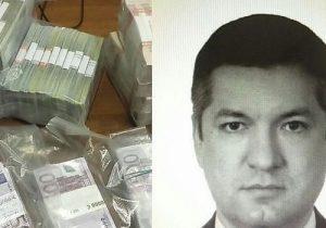 Замглавы Росрезерва по СФО Илгиза Гарифуллина будут судить за взятки 116 млн рублей