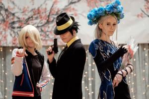 В Новосибирске состоялся четвертый фестиваль японской культуры