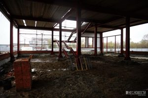 Новый автовокзал на Гусинобродском шоссе сдадут до конца года