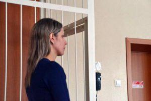 Жительница Бердска, погубившая 5-летнего сына в ДТП на квадроцикле, получила 3 года условно