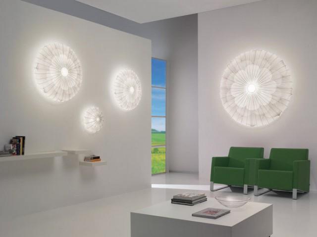 Шесть основных ошибок освещения помещений