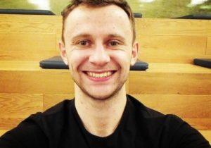 Новосибирец Кирилл Куликов стал чемпионом мира по спортивной аэробике
