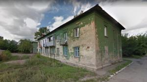 Мэрия Новосибирска решила реконструировать два аварийных дома
