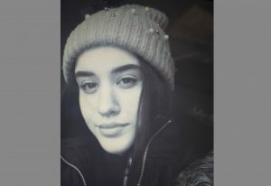 В Новосибирске нашли пропавшую девушку с родинками на переносице