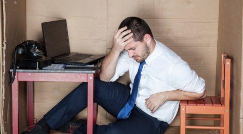 Особенности подбора мебели для тесного офисного пространства