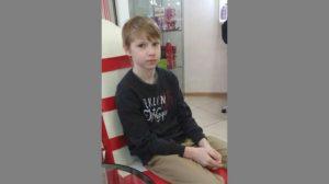 Пропавшего в районе МЖК девятилетнего мальчика нашли живым