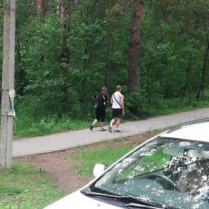 Полиция Новосибирска составила фоторобот убийц подростка на пляже «Бумеранг»