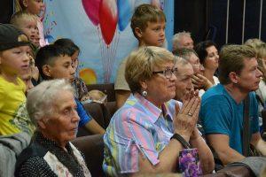 Жители Нового поселка в Бердске мечтают о новых дорогах
