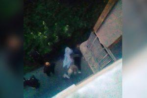 В Новосибирске мать двоих детей выпала из окна 5-этажки