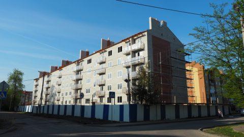 Решили переехать в Светлогорск? Прочтите краткий обзор по доступным квартирам на начало осени 2018
