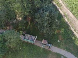 Прокуратура проверит демонтаж качелей в Краснообске