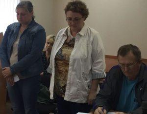 В Бердске судят за мошенничество чиновниц из ПФР