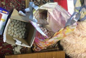 Цементные шарики довели до суда новосибирских супругов