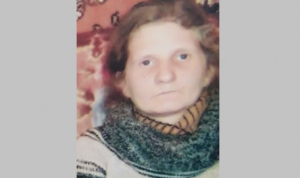 Женщину в розовых сланцах ищут под Новосибирском