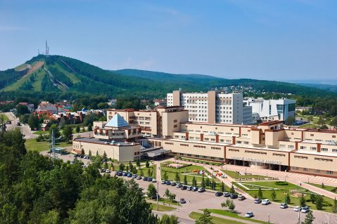 Новосибирским абитуриентам устроят виртуальную прогулку по кампусу Сибирского федерального университета