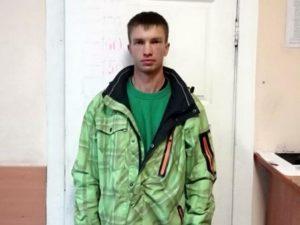 Полиция Новосибирска задержала подозреваемого в уличных грабежах