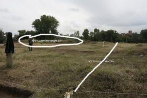 Археологи начали раскопки на месте строительства четвёртого моста