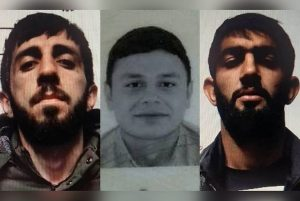 Трое иностранцев с ножом отобрали у новосибирца «жигули»