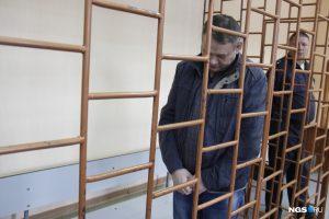 Колыванский суд начал чтение приговора коммунальщикам