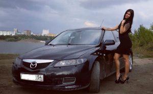 В Новосибирске начался конкурс «Мисс АвтоЛеди-2018»
