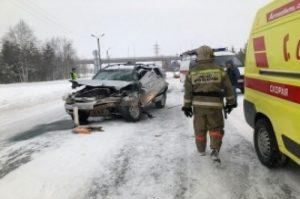 Смертельное ДТП под Новосибирском: погиб годовалый ребенок