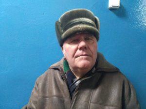 Дедушку, пропавшего в Новосибирске, нашли в Верх-Туле