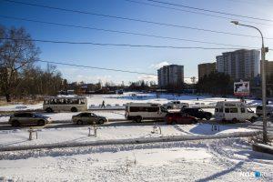 Власти Новосибирска решили продать бывший рынок в Академгородке