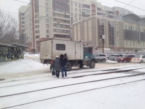 Власти Новосибирска отказали сделать переход к школе для особенных детей