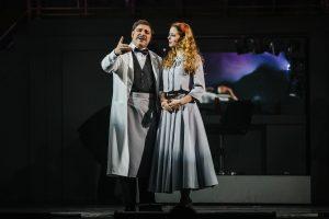 На «Золотую Маску» номинированы два новосибирских театра