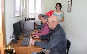 В Новосибирске открыли «ДеДский сад» с курсами информатики