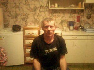 В Новосибирске пропал мужчина из Красноярска