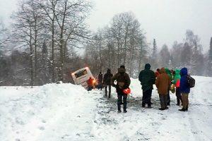 ДТП под Шерегешем: разбились новосибирские лыжники